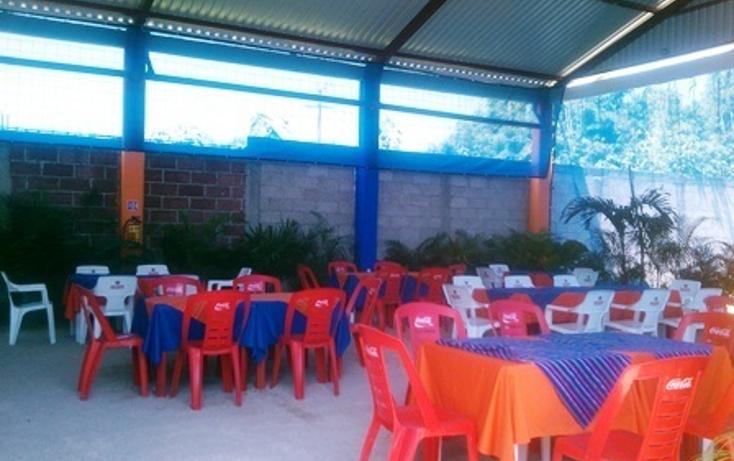 Foto de terreno comercial en venta en  , polvorín, cuautla, morelos, 1431081 No. 04