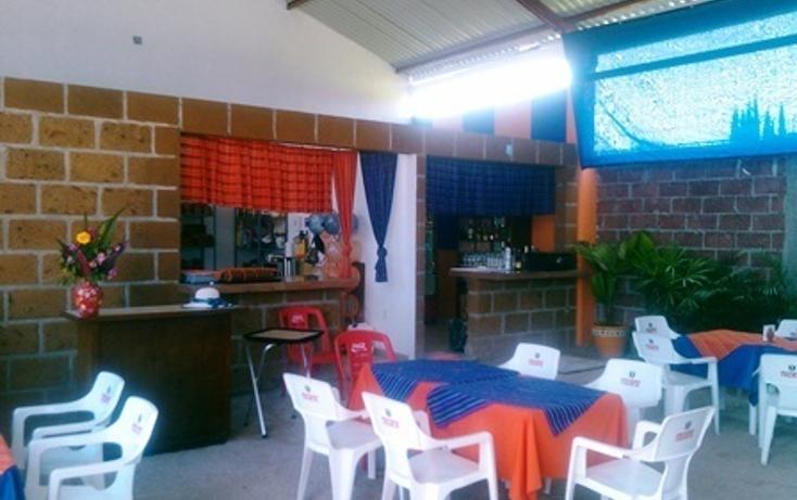 Foto de terreno comercial en venta en  , polvorín, cuautla, morelos, 1431081 No. 05