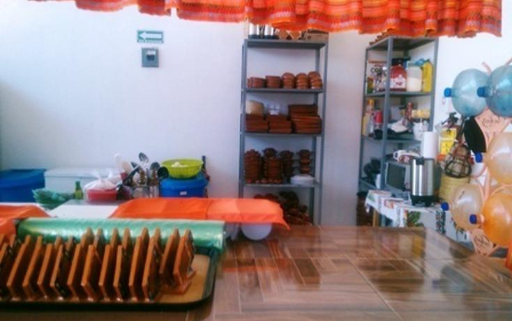 Foto de terreno comercial en venta en  , polvorín, cuautla, morelos, 1431081 No. 06