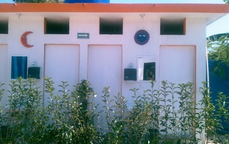 Foto de terreno comercial en venta en  , polvorín, cuautla, morelos, 1431081 No. 09