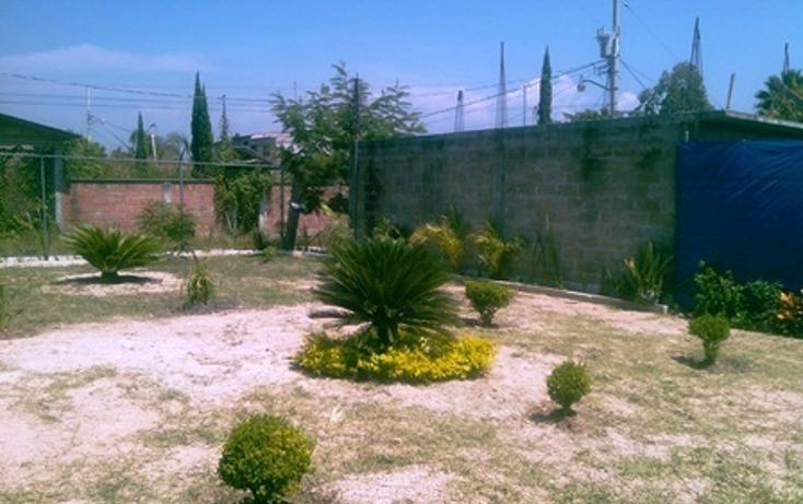 Foto de terreno comercial en venta en  , polvorín, cuautla, morelos, 1431081 No. 10