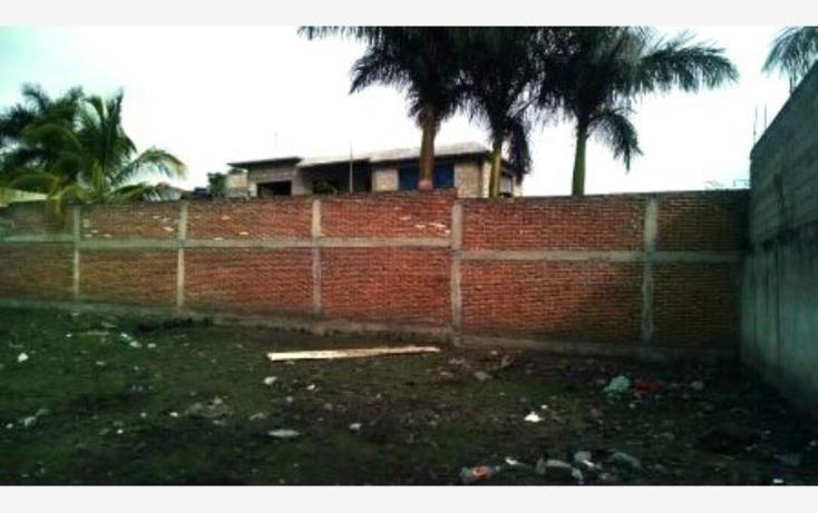 Foto de terreno habitacional en venta en  , polvor?n, cuautla, morelos, 2004230 No. 02