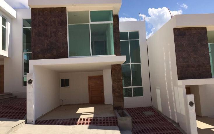 Foto de casa en venta en, pomarrosa, tuxtla gutiérrez, chiapas, 1690774 no 01