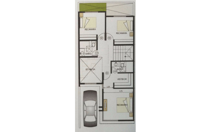 Foto de casa en venta en  , pomarrosa, tuxtla gutiérrez, chiapas, 1690774 No. 04