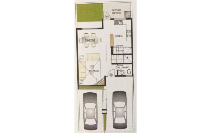 Foto de casa en venta en  , pomarrosa, tuxtla gutiérrez, chiapas, 1690812 No. 03