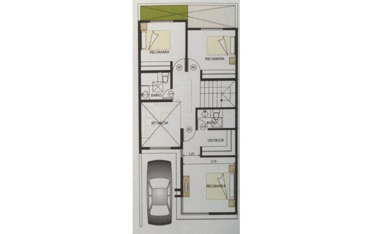 Foto de casa en venta en  , pomarrosa, tuxtla gutiérrez, chiapas, 1690812 No. 04
