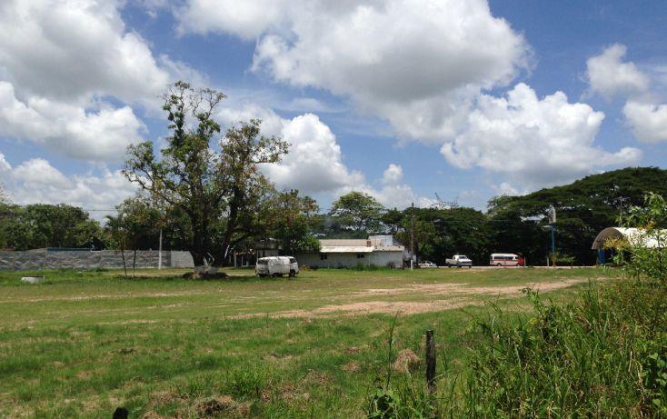 Foto de terreno comercial en venta en, pomoca, nacajuca, tabasco, 1101477 no 01