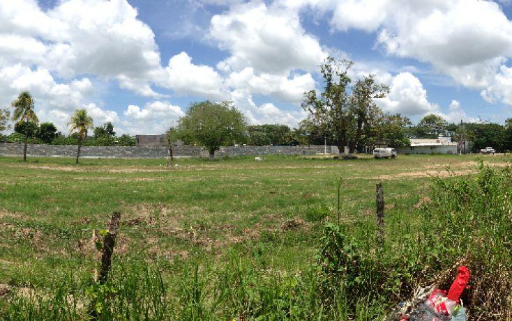 Foto de terreno comercial en venta en, pomoca, nacajuca, tabasco, 1101477 no 03