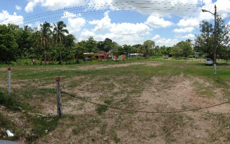 Foto de terreno comercial en venta en, pomoca, nacajuca, tabasco, 1101477 no 05