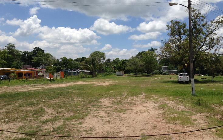Foto de terreno comercial en venta en  , pomoca, nacajuca, tabasco, 1101477 No. 06
