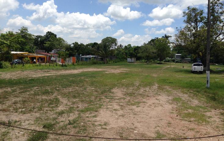 Foto de terreno comercial en venta en  , pomoca, nacajuca, tabasco, 1101477 No. 07