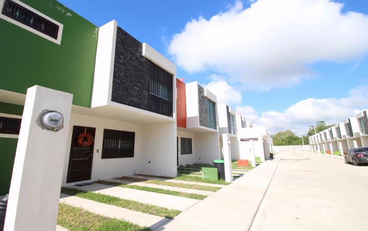 Foto de casa en venta en  , pomoca, nacajuca, tabasco, 1577652 No. 11