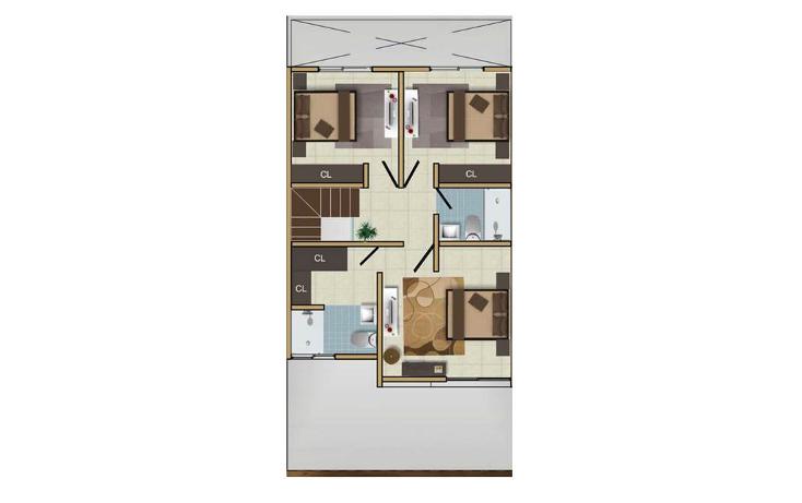 Foto de casa en venta en  , pomoca, nacajuca, tabasco, 1617338 No. 11