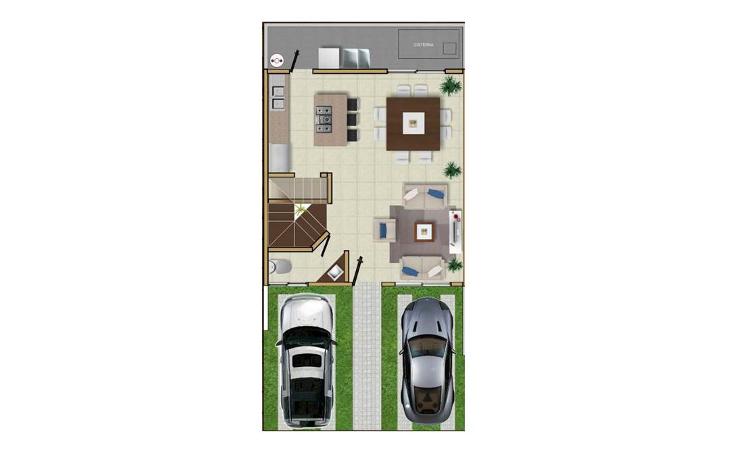 Foto de casa en venta en  , pomoca, nacajuca, tabasco, 1617338 No. 12