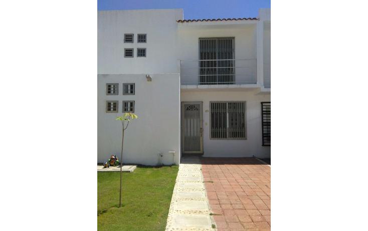 Foto de casa en renta en  , pomoca, nacajuca, tabasco, 2003180 No. 01