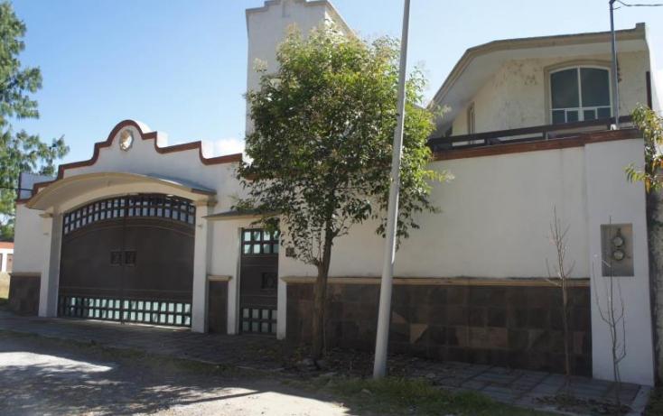 Foto de casa en venta en ponce de leon 41, atlayoalco, apizaco, tlaxcala, 707605 no 01