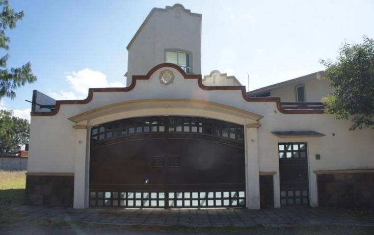 Foto de casa en venta en ponce de leon 41, atlayoalco, apizaco, tlaxcala, 707605 no 02
