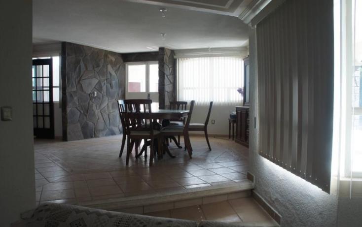 Foto de casa en venta en ponce de leon 41, atlayoalco, apizaco, tlaxcala, 707605 no 08