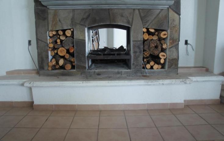 Foto de casa en venta en ponce de leon 41, atlayoalco, apizaco, tlaxcala, 707605 no 09