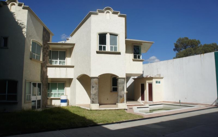 Foto de casa en venta en ponce de leon 41, atlayoalco, apizaco, tlaxcala, 707605 no 12