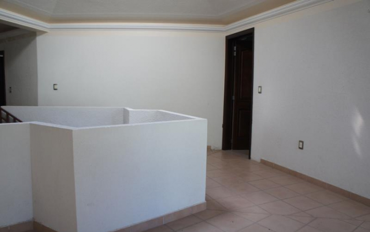 Foto de casa en venta en ponce de leon 41, atlayoalco, apizaco, tlaxcala, 707605 no 15