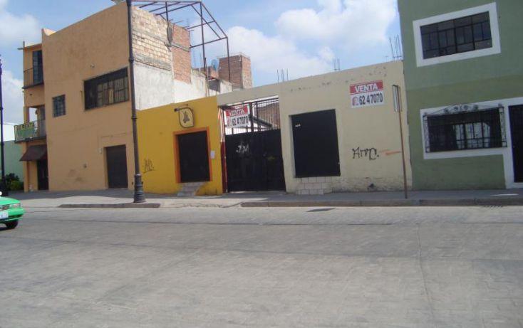 Foto de terreno comercial en venta en ponciano arriaga 09, san vicente, irapuato, guanajuato, 1613398 no 01