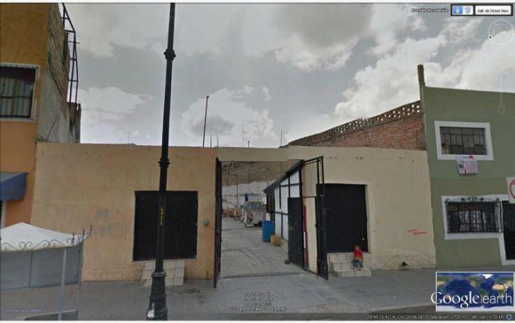 Foto de terreno comercial en venta en ponciano arriaga 09, san vicente, irapuato, guanajuato, 1613398 no 02
