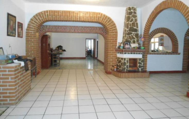 Foto de casa en venta en ponderosa 03, el arenal, el arenal, jalisco, 1902764 No. 01