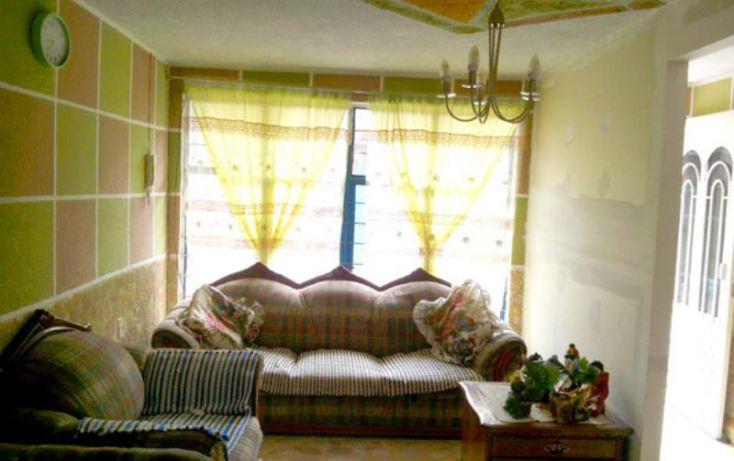 Foto de casa en venta en poniente 10 364, ampliación la perla reforma, nezahualcóyotl, estado de méxico, 988181 no 03