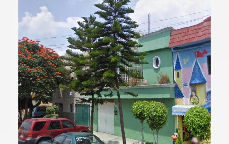 Foto de casa en venta en poniente 108 1, defensores de la república, gustavo a madero, df, 1807554 no 02