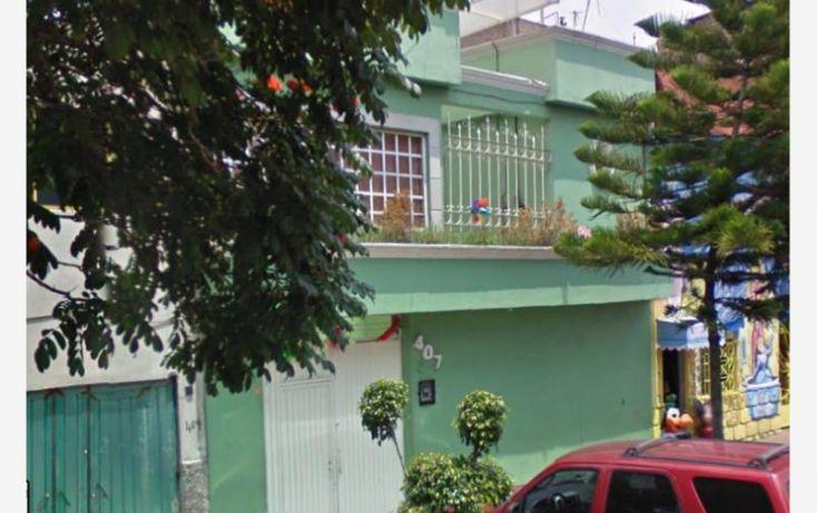 Foto de casa en venta en poniente 108 1, defensores de la república, gustavo a madero, df, 1807554 no 03