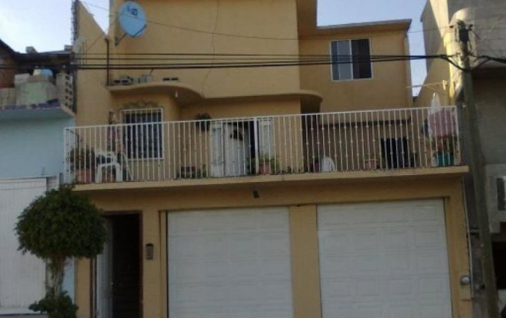 Foto de casa en venta en poniente 108 450, defensores de la república, gustavo a madero, df, 1029433 no 01