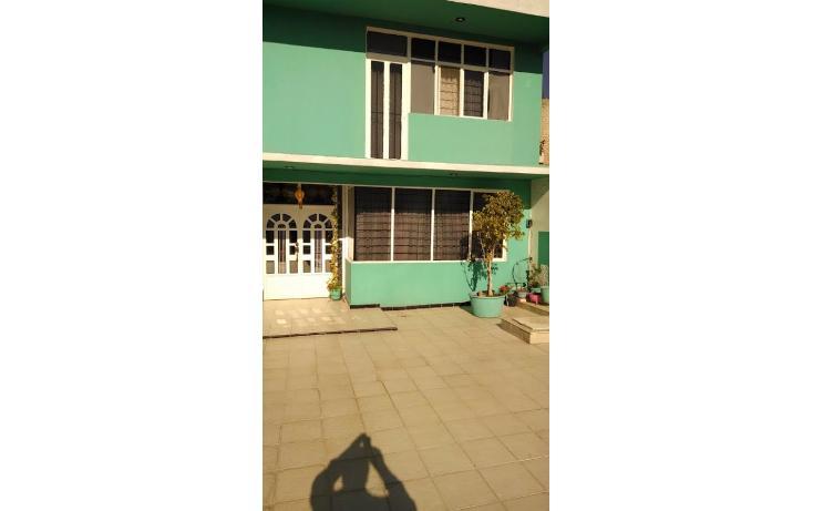 Foto de casa en venta en poniente 12 manzana 66 lote 6 , san miguel xico i sección, valle de chalco solidaridad, méxico, 1712704 No. 02