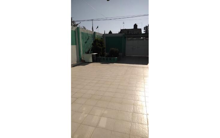 Foto de casa en venta en poniente 12 manzana 66 lote 6 , san miguel xico i sección, valle de chalco solidaridad, méxico, 1712704 No. 03