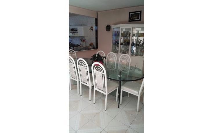Foto de casa en venta en poniente 12 manzana 66 lote 6 , san miguel xico i sección, valle de chalco solidaridad, méxico, 1712704 No. 05