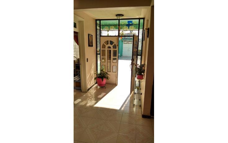 Foto de casa en venta en  , san miguel xico i sección, valle de chalco solidaridad, méxico, 1712704 No. 16