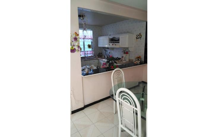 Foto de casa en venta en poniente 12 manzana 66 lote 6 , san miguel xico i sección, valle de chalco solidaridad, méxico, 1712704 No. 17