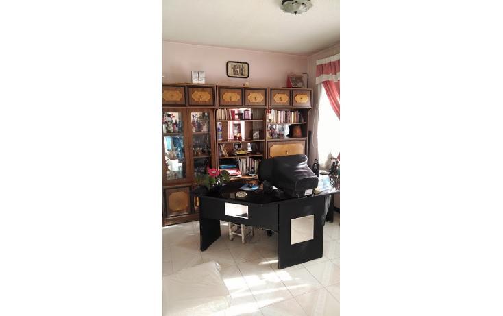 Foto de casa en venta en poniente 12 manzana 66 lote 6 , san miguel xico i sección, valle de chalco solidaridad, méxico, 1712704 No. 18