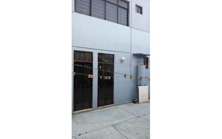 Foto de casa en venta en poniente 12 manzana 66 lote 6 , san miguel xico i sección, valle de chalco solidaridad, méxico, 1712704 No. 20