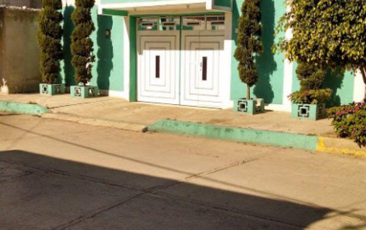 Foto de casa en venta en poniente 12 manzana 66 lote 6, san miguel xico iii sección, valle de chalco solidaridad, estado de méxico, 1712704 no 13