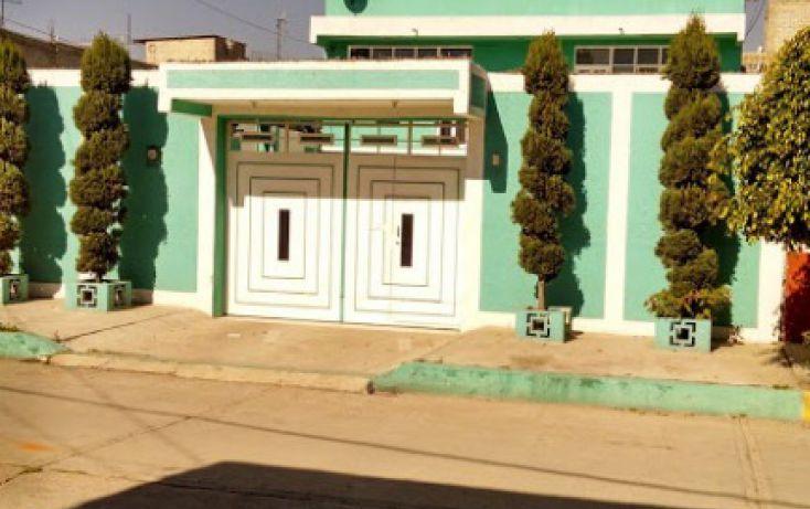Foto de casa en venta en poniente 12 manzana 66 lote 6, san miguel xico iii sección, valle de chalco solidaridad, estado de méxico, 1712704 no 21