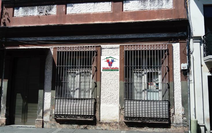 Foto de casa en venta en poniente 5 , orizaba centro, orizaba, veracruz de ignacio de la llave, 3415197 No. 01
