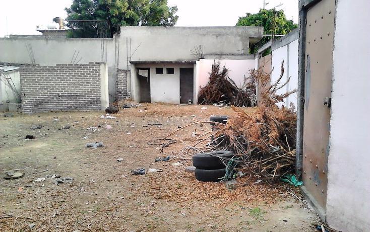 Foto de terreno habitacional en venta en poniente 7 manzana 122 lt. 23 , san miguel xico ii sección, valle de chalco solidaridad, méxico, 1719864 No. 01