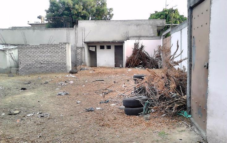 Foto de terreno habitacional en venta en poniente 7 manzana 122 lt. 23 , san miguel xico ii sección, valle de chalco solidaridad, méxico, 1719864 No. 03