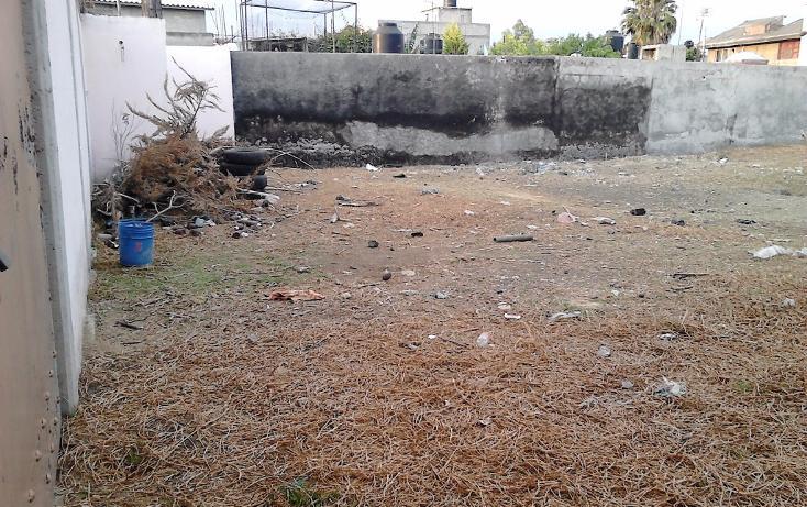 Foto de terreno habitacional en venta en poniente 7 manzana 122 lt. 23 , san miguel xico ii sección, valle de chalco solidaridad, méxico, 1719864 No. 11