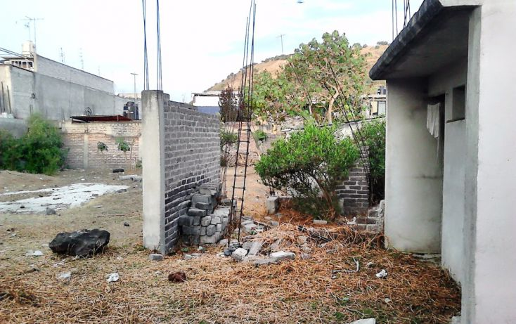 Foto de terreno habitacional en venta en poniente 7 mz 122 lt 23, san miguel xico ii sección, valle de chalco solidaridad, estado de méxico, 1719864 no 02
