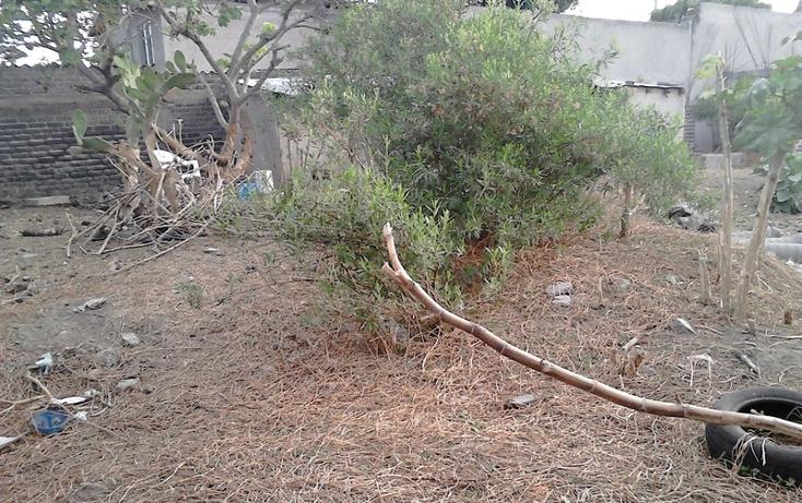 Foto de terreno habitacional en venta en poniente 7 , san miguel xico ii sección, valle de chalco solidaridad, méxico, 1588714 No. 08