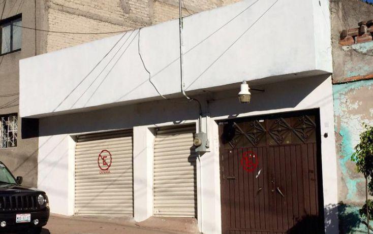 Foto de terreno comercial en venta en poniente, acueducto, álvaro obregón, df, 1613240 no 01