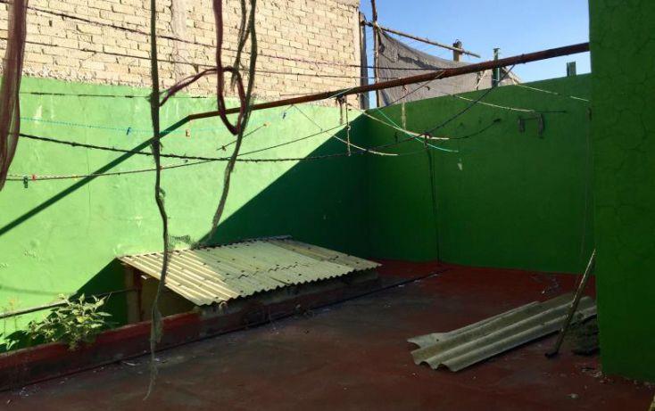 Foto de terreno comercial en venta en poniente, acueducto, álvaro obregón, df, 1613240 no 03