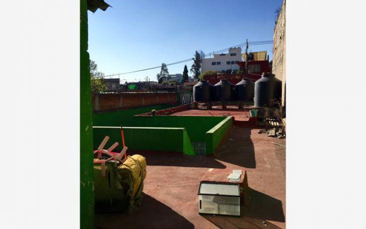 Foto de terreno comercial en venta en poniente, acueducto, álvaro obregón, df, 1613240 no 04
